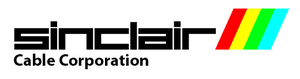 Sinclair cable logo