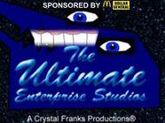 Ultimate Enterprise Studios Logo 1987 Patlabor