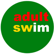 Adult Swim Portugal second logo