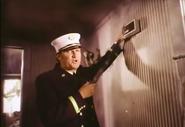 Captain Kelly Smoke Alarm