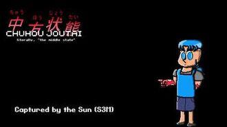 Captured by the Sun (S3M) - Chuhou Joutai Music Showcase