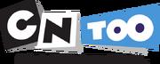 Cartoon Network Too logo 2006