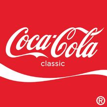 Coca-cola classic 2002