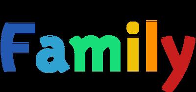CubenRocks Family 2018 logo