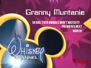 Hannah Montana 2006 promo spoof