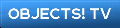 Objects! TV 2012 logo