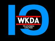 WKDA 1967