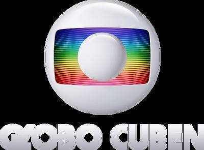Globo Cuben logo