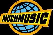 MuchMusic logo 1990s