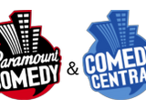 Paramount Comedy & Comedy Central