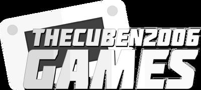 TheCuben2006 Games 2017 Logo
