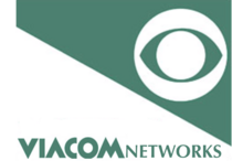 Viacom CBS Networks 2004-2006 logo