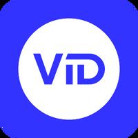 Vidspace app icon 2017