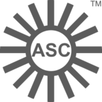 ASC 2019 logo gray