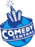 Comedy Central 1997 Blue