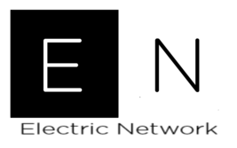 Electric Network Logo 2011-2017