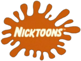 Nicktoons (Piramca)