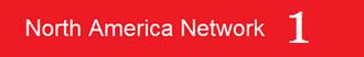 North America Network 1 logo