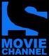 Sony Movie Channel logo Minecraftia 1999