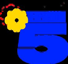Tel5 1987