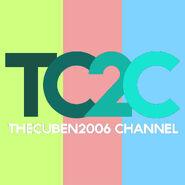 TheCuben2006 Channel Sqaure PPG