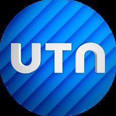 UTN Network Logo 1999