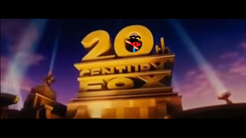 20th Century Fox logo from TAORMM