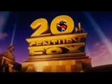 Logo Variations - 20th Century Fox Film Corporation