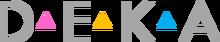 DEKA logo 1989