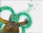 Disney Channel ID - Gonzo (2005, The Muppets Wizard of Oz)