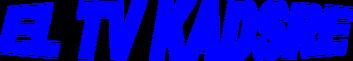 El TV Kadsre 1964