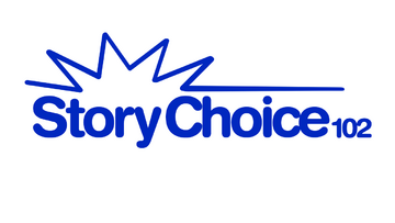 Story Choice 102 logo updates 2015