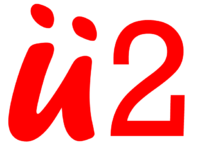 Ultra 2 logo