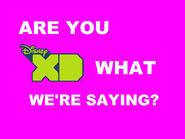 Disney XD Toons Bumper 2 2014