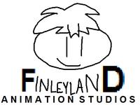 FinleyLand Animation Studios logo 2014