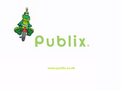 Publix - Helmet