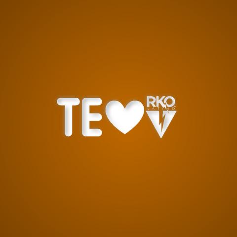 2012 ident (with the <i>Te Amo RKO Latino</i> slogan).