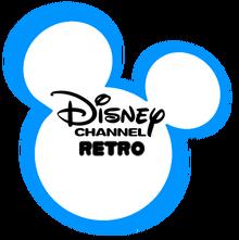 Retro Disney Channel Logo 2004 by Dexter´sLaboratory