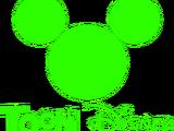 Toon Disney (Tasanala)