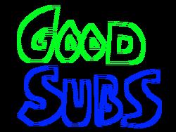 GoodSubs 1998