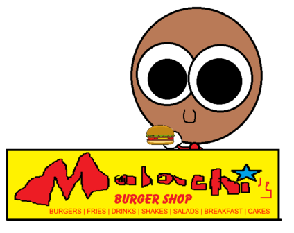 Malachi's Burger Shop