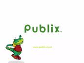 Publix - Soccer