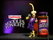 Screenshot from NOODLES TONIGHT 2003.mp4