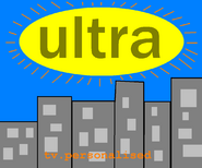 Ultra Morning Ident 2004