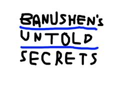 Untold Secrets (1991-1993)