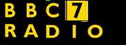 Bbc radio 7 new logo