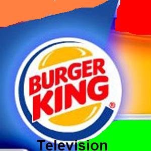 Burger King Television (1999-2006)