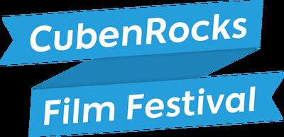 CubenRocks Film Festival 2018 logo