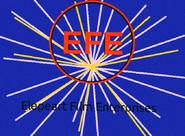 EFE logo (Red Hayes)