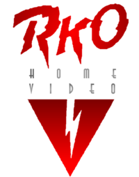 RKO Home Video 1997